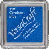 Tinta mini Versacraft Cerulean Blue