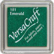 Tinta mini Versacraft Emerald
