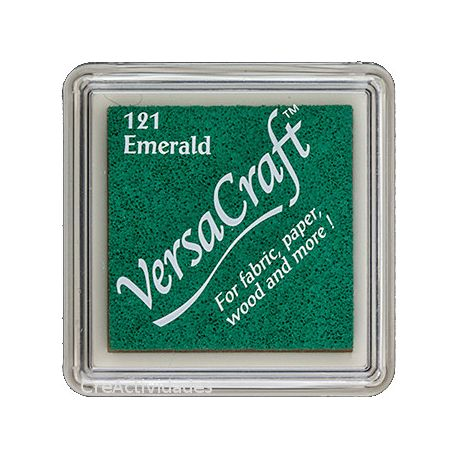 Tinta mini Versacraft Emerald