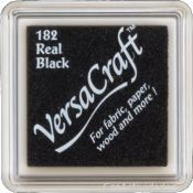 Tinta mini Versacraft Black