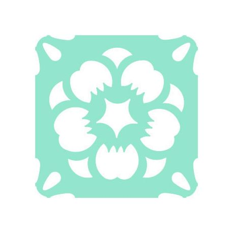 Troqueladora reposicionable flor de Artemio