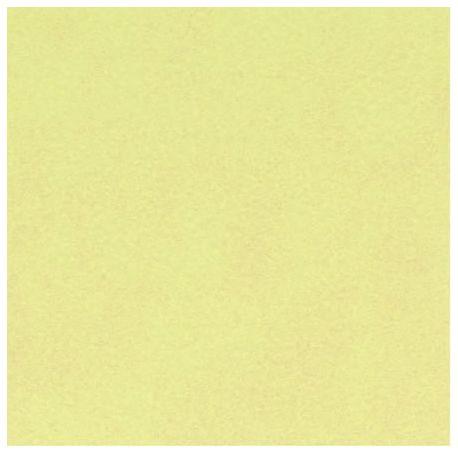 Lámina de Fieltro sintético 2mm Pastel Amarillo