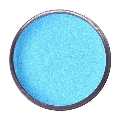 Polvo relieve para embossing en caliente Wow! Primary Blue Topaz