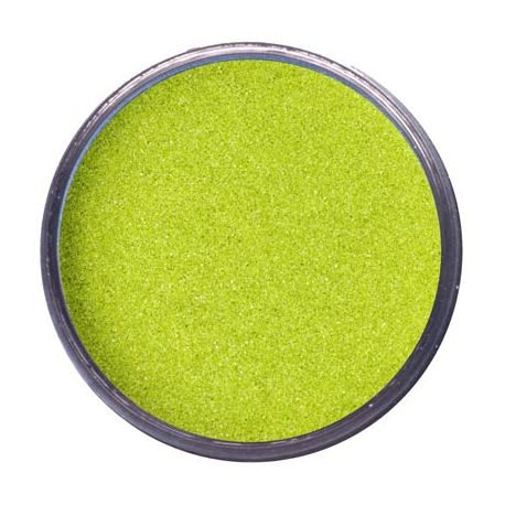 Polvo relieve para embossing en caliente Wow! Primary Chartreuse