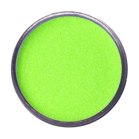 Polvo relieve para embossing en caliente Wow! Primary Luscious Lime
