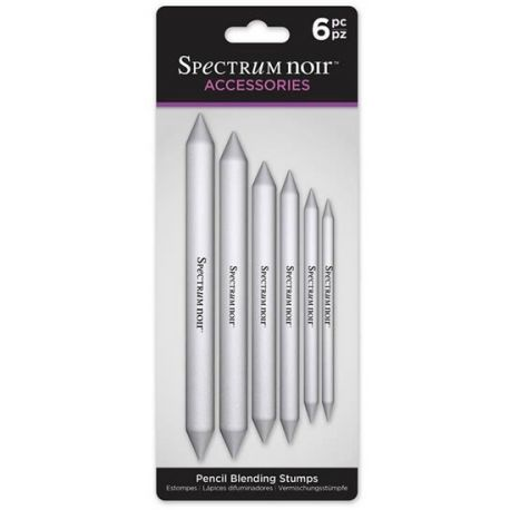 Spectrum Noir stumps set