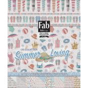 Summer Loving - Paper Pad