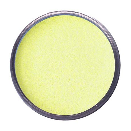 Polvo relieve Opaque Pastel - Yellow