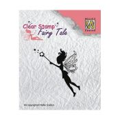 Sello acrílico - Fairy Tale 1