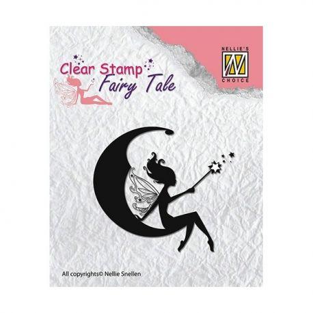 Sello acrílico - Fairy Tale 2