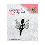 Sello acrílico - Fairy Tale 3