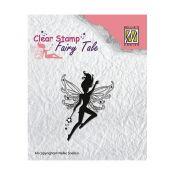 Sello acrílico - Fairy Tale 4