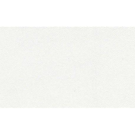 Símil Cuero A4 - Blanco
