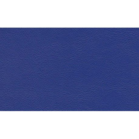 Símil Cuero A4 - Azul Cobalto