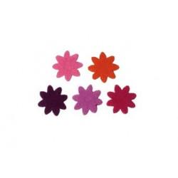 Flores niña