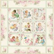 Craft & You New Baby Born Recortables para Scrapbooking