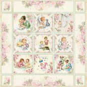 Craft & You New Baby Born Recortables para Scrapbooking