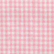 Tela algodón - Basic Vichy Rosa