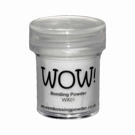 Bonding Powder de Wow!