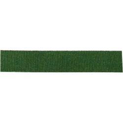 Cinta Grosgrain Verde Bosque