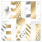 Modern Lustre 15x15 Paper Pad