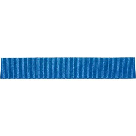 Cinta Grosgrain Azul