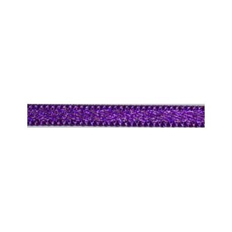 Cinta Raso 4mm Violeta