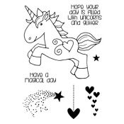 Sellos silicona Woodware Unicorn FRS643