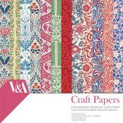 V&A 15x15 Paper Pad (VAPAP003)