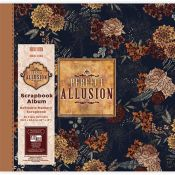 Album para scrapbooking First Edition Perfect Alusion FEALB063