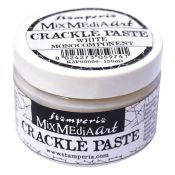 Stamperia Crackle Paste (K3P37) | Tienda CreActividades