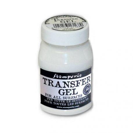Stamperia Transfer Gel (DCFTR100) | Tienda CreActividades