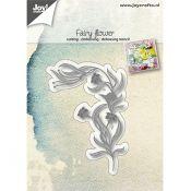 Joy Crafts - Troquel Scrapbooking para Big Shot Fairy Flower (6002/1088)