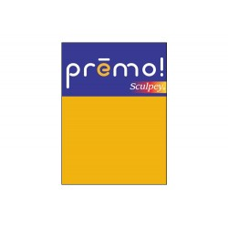 PREMO - Amarillo Zinc 5072