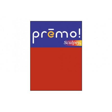 PREMO - Rojo cadmio 5382