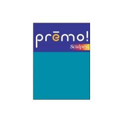 PREMO - Turquesa 5505