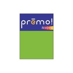 PREMO - Verde fluorescente 5521
