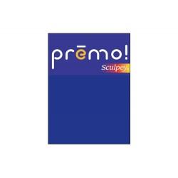 PREMO - Azul ultramarino 5562