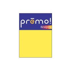PREMO - Amarillo Fluorescente 5600
