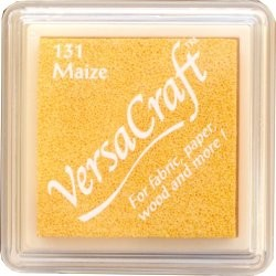 Tinta mini Versacraft Maize