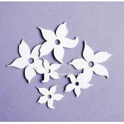 Laser Cut - Set de Narcisos