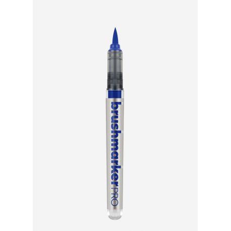Karin Rotulador BrushmarkerPro - Royal Blue