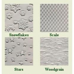 Texture Sheets - Set D