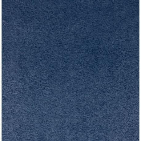 Artemio - Lámina imitación cuero color Azul Marino
