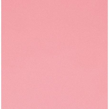 Artemio - Lámina imitación cuero color Rosa Medio