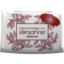 VersaFine - Crimson Red