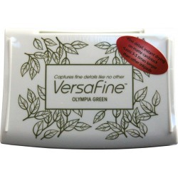 VersaFine - Olympia Green