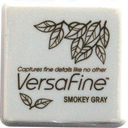 Versafine Small - Smokey Gray