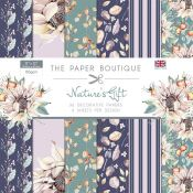 The Paper Boutique - Nature's Gift Paper Pad (PTC1018)