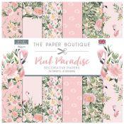 The Paper Boutique - Pink Paradise Paper Pad (PB1105)